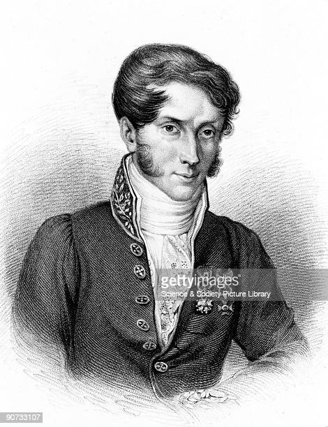 Engraving by R Cooper of PierreCharlesFrancois Dupin While still an undergraduate he discovered 'Dupin's cyclides' On graduation in 1803 he became a...