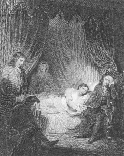 addison and steele were famous english essayists