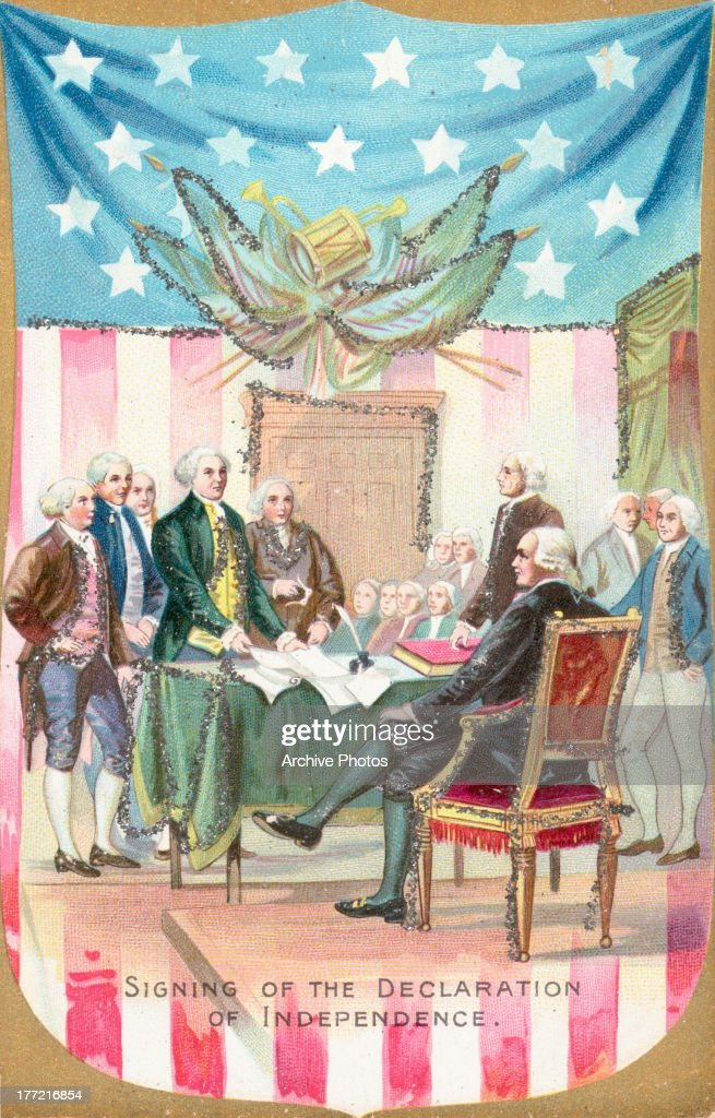 the declaration of our independence from the british empire What did the british do that provoked the americans to the war of independence shop our deal of the day taken from the declaration of independence.
