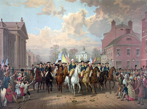 MA: 17th March 1776 - Siege of Boston