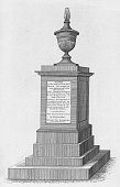 Philip Livingston Monument
