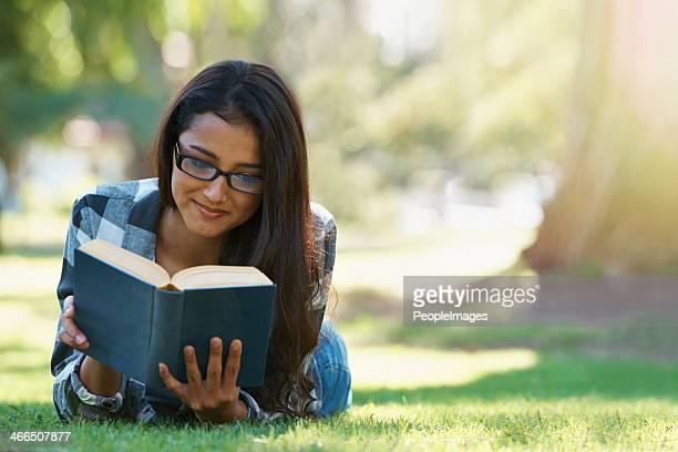 Engrossing read