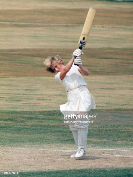 Enid Bakewell: The 9th cricketer on this list- SportzPoint.com