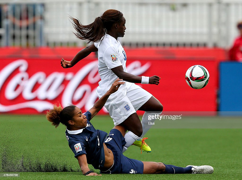 France v England: Group F - FIFA Women's World Cup 2015