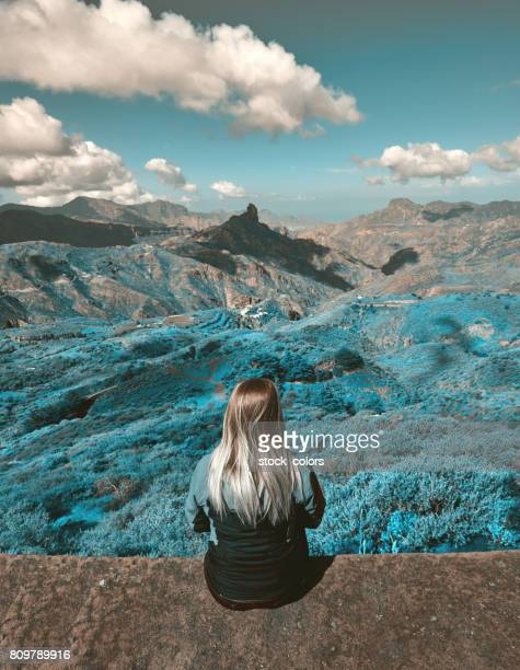 Disfrute de paisajes espectaculares de Gran Canaria