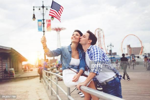 Enjoy in America