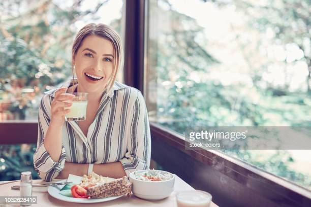 enjoy morning time - protein stock pictures, royalty-free photos & images