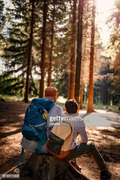 Enjoy on camping