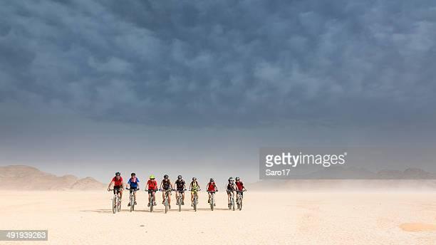 Enjoy the Jordan Desert Ride!