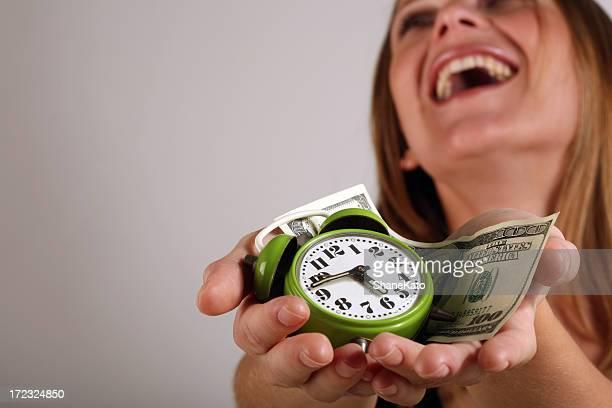 Enjoy - Time is Money!