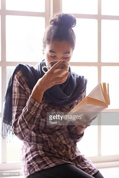 Disfruta de una buena leer