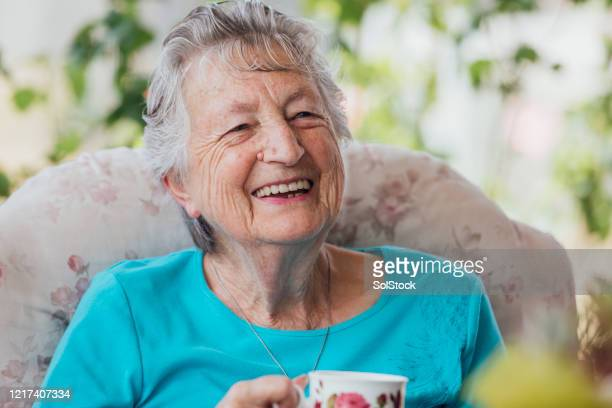 enjoying a hot drink - independence stock pictures, royalty-free photos & images