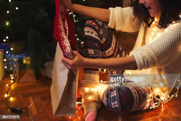Genieten van Kerstmis