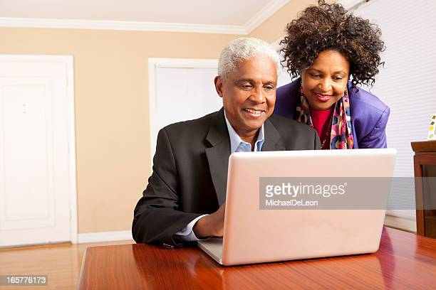 Genießen Sie den Computer