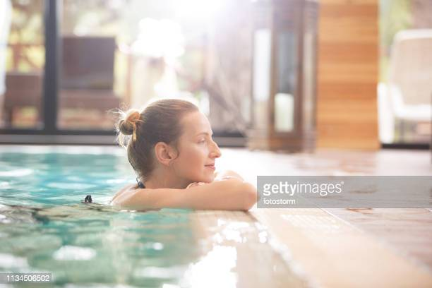 enjoying peace and quiet - indoors stock pictures, royalty-free photos & images