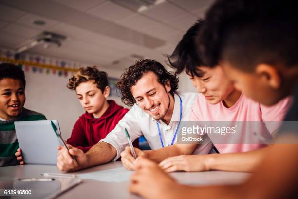 enjoying school work together - high school musical: the musical: the series stock pictures, royalty-free photos & images