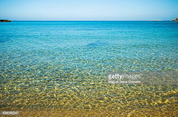 enjoying the mediterranean - skinny dipping stock pictures, royalty-free photos & images