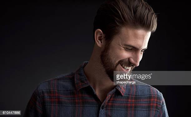 aproveitando o momento  - barba por fazer - fotografias e filmes do acervo