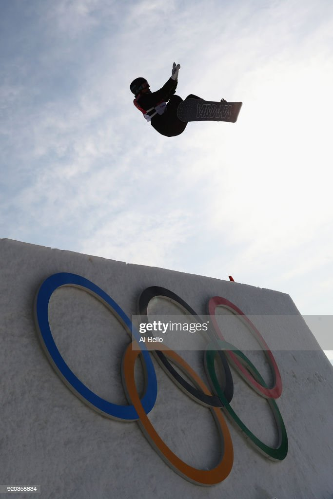 PyeongChang 2018 Winter Olympics - Day 10