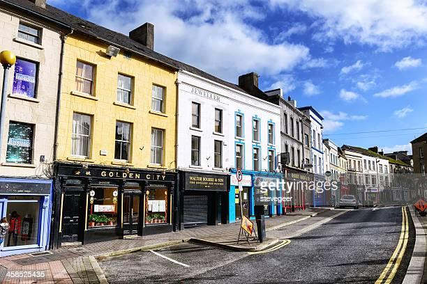 enniscorthy にウェックスフォード州、アイルランド - ウェックスフォード州 ストックフォトと画像