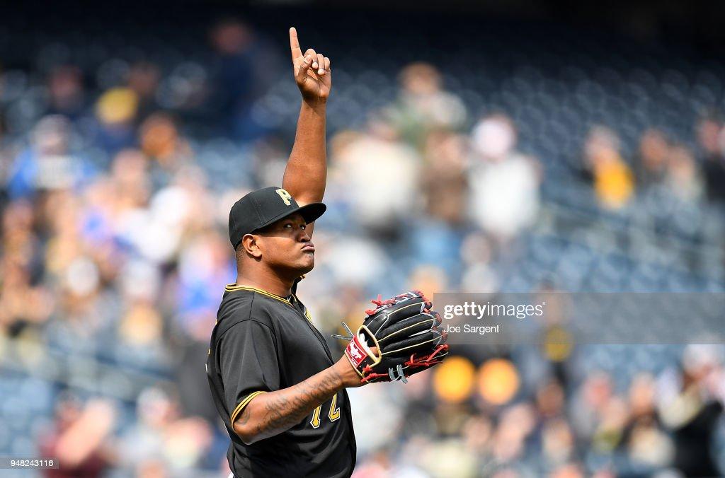 Colorado Rockies v Pittsburgh Pirates : ニュース写真
