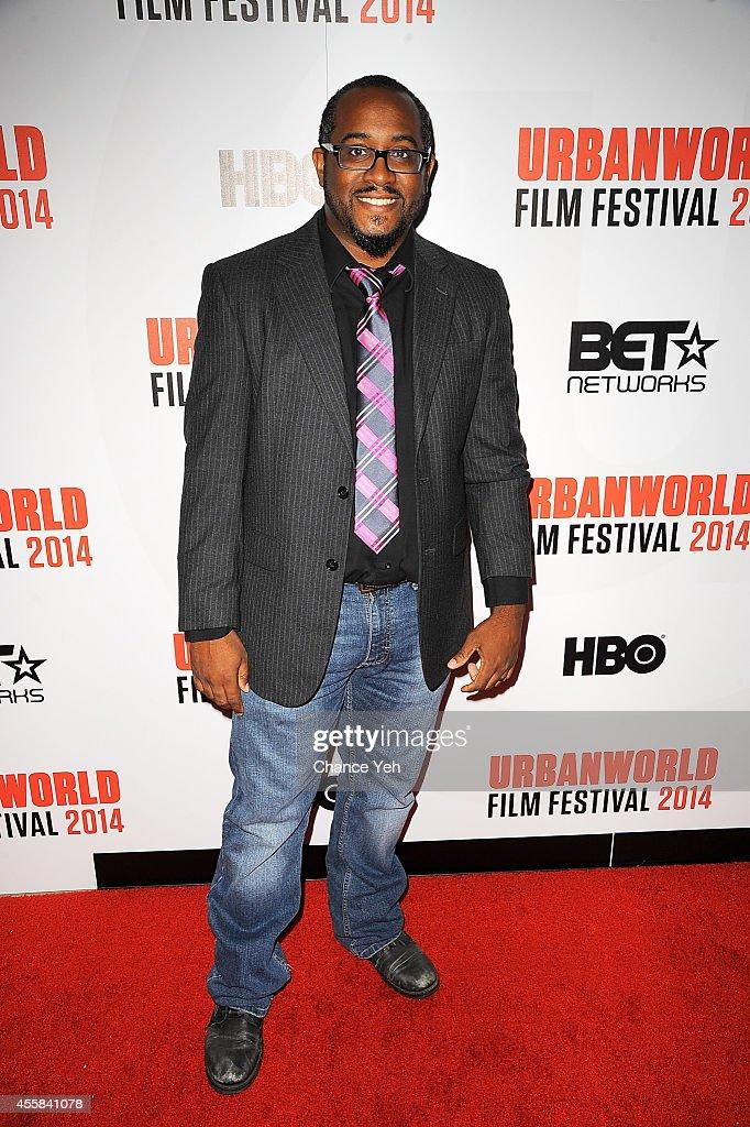 """""""Selma"""": Spotlight Conversation With Filmmaker Ava DuVernay  - 2014 Urbanworld Film Festival : News Photo"""
