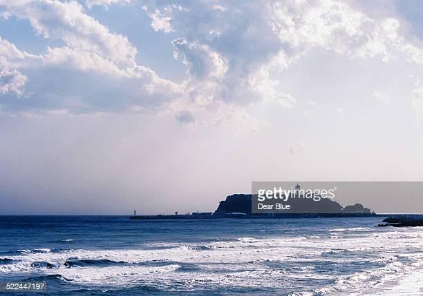 Enoshima Coast