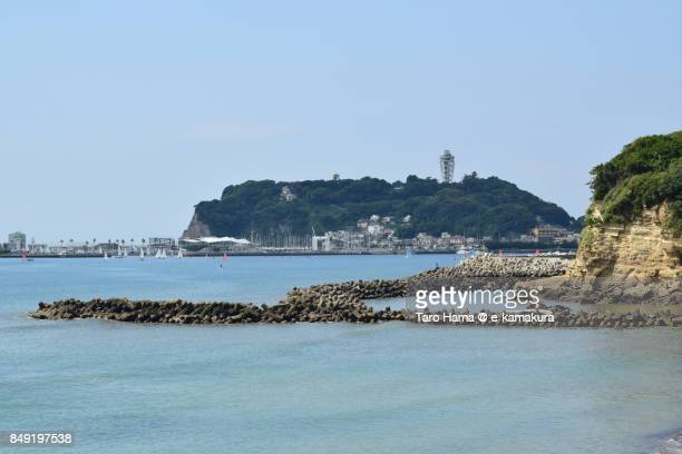 Enoshima Island and Koyurugi Cape