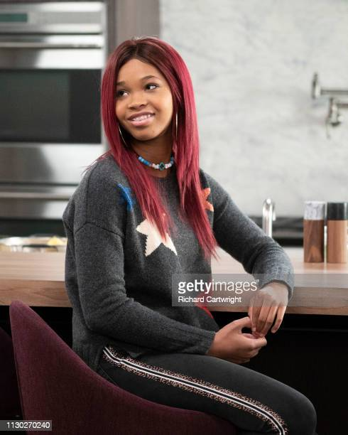 """Enough is Enough"""" - After Kyra's estranged father, Perry, shows up and wants to bring Kyra home to Houston, Dre and Bow work to show him the amazing..."""