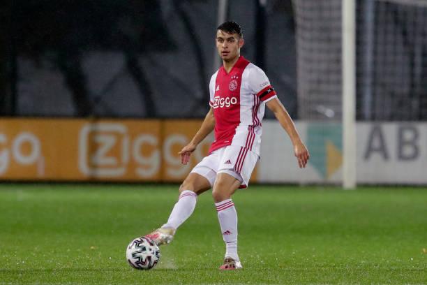 NLD: Ajax v Fortuna Sittard - Dutch Eredivisie
