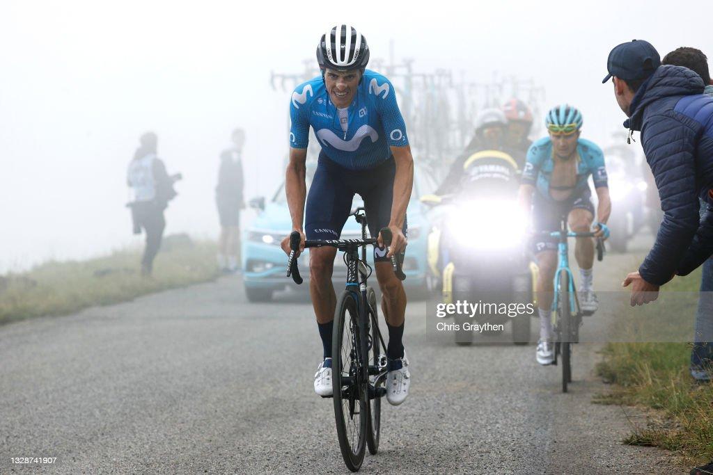 108th Tour de France 2021 - Stage 17 : ニュース写真