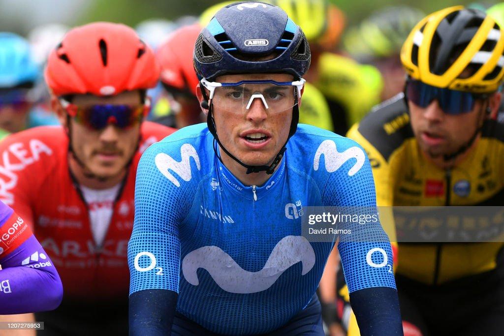 66th Vuelta a Andalucía - Ruta del Sol 2020 - Stage 1 : ニュース写真