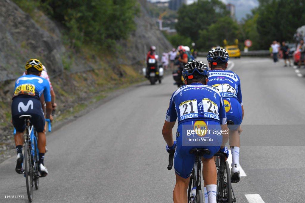 106th Tour de France 2019 - Stage 20 : News Photo