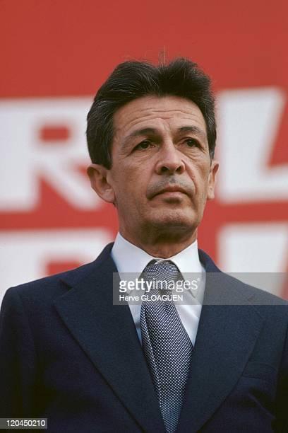 Enrico Berlinguer in June 1976 Enrico Berlinguer secretary of the Italian communist party