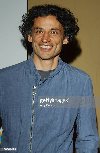 Enrico Loverso during Italian Nominees PreOscar Party Hosted by the Italian Film Commission and Cinecitta Holding at Trastevere in Hollywood...