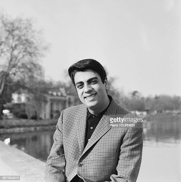 Enrico Macias whose real name is Gaston Ghrenassia was born into a Jewish family in Algeria in 1938 He came to Paris in 1961 with his wife Suzy and...