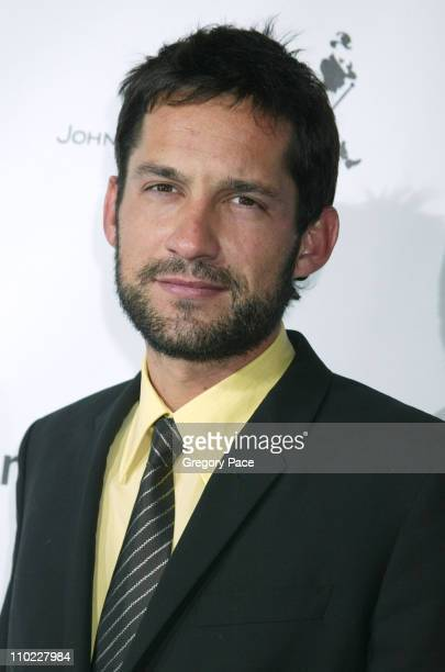 Enrique Marciano during People En Espanol's 4th Annual 50 Most Beautiful Gala White Carpet Arrivals at Capitale in New York City New York United...