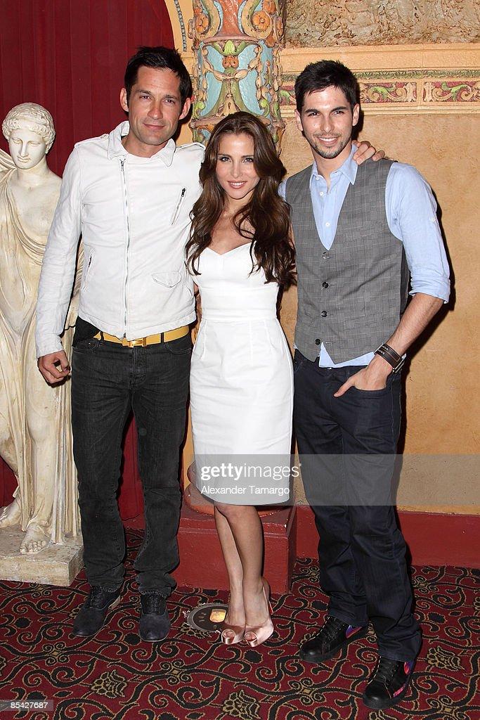 2009 Miami International Film Festival - Mancora - Arrivals : News Photo