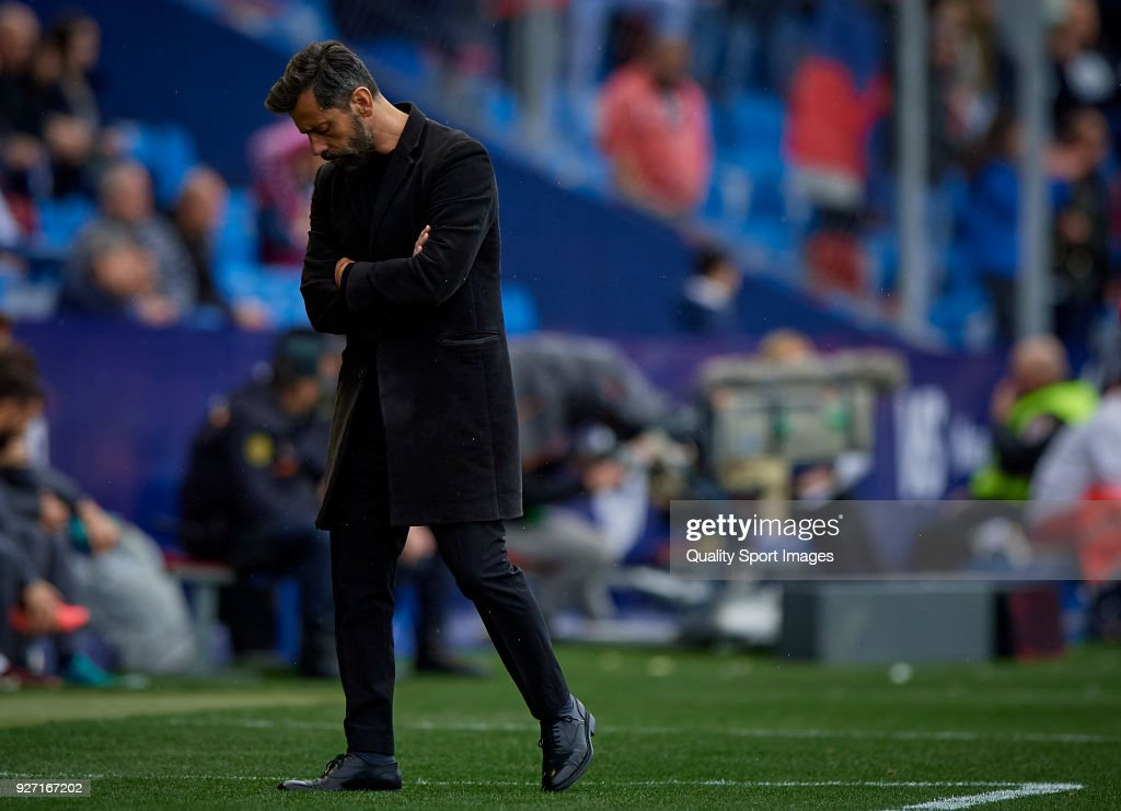 Levante v Espanyol - La Liga