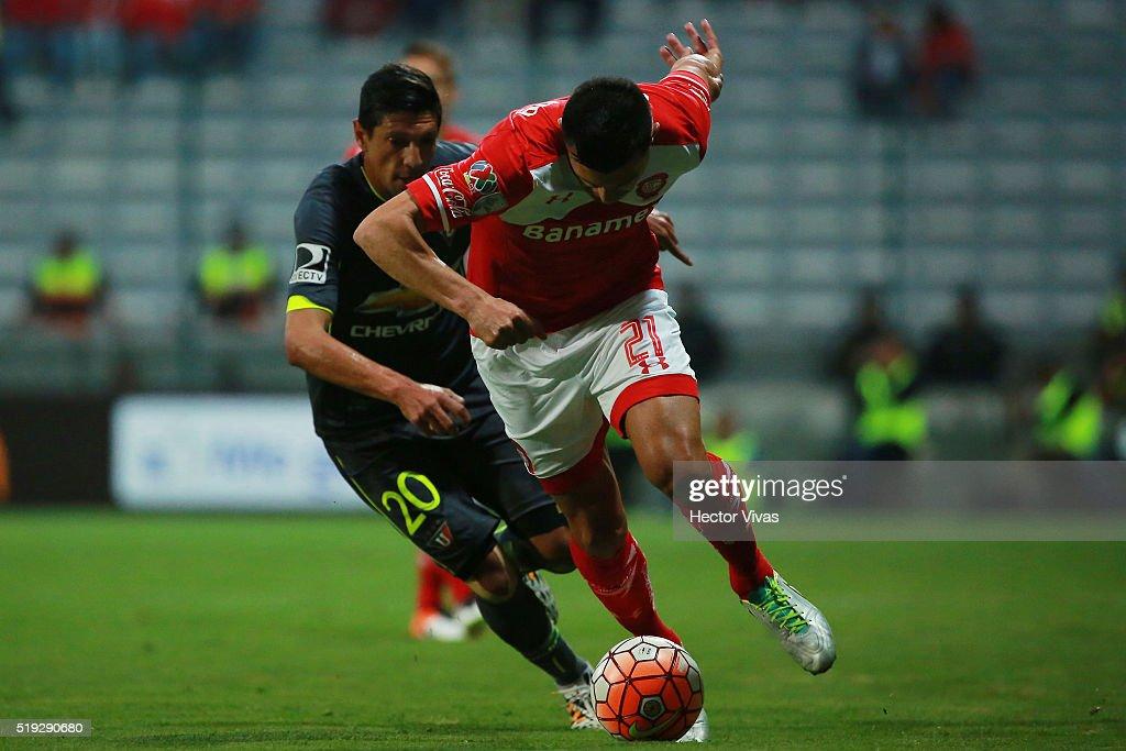Toluca v LDU Quito - Copa Bridgestone Libertadores 2016