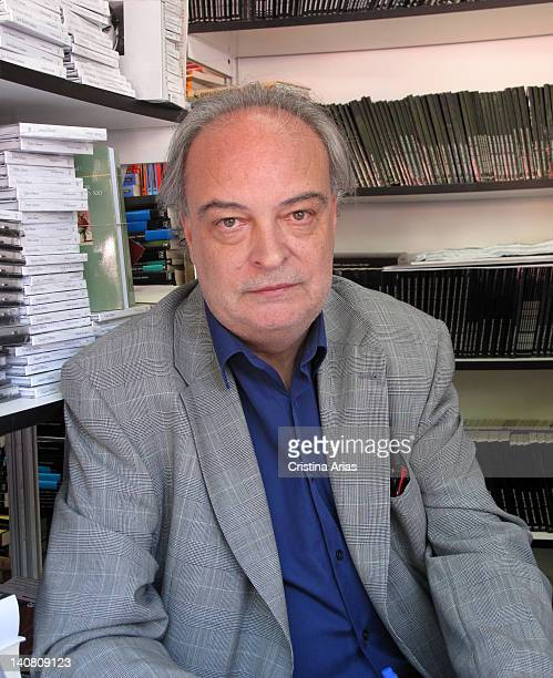 Enrique Vilamatas novelist and essayist spanish born in Barcelona his work has been translated into several languages and has been awarded with many...
