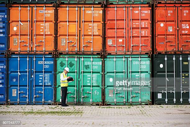 ensuring all legal customs rules are met - commercial dock stock pictures, royalty-free photos & images