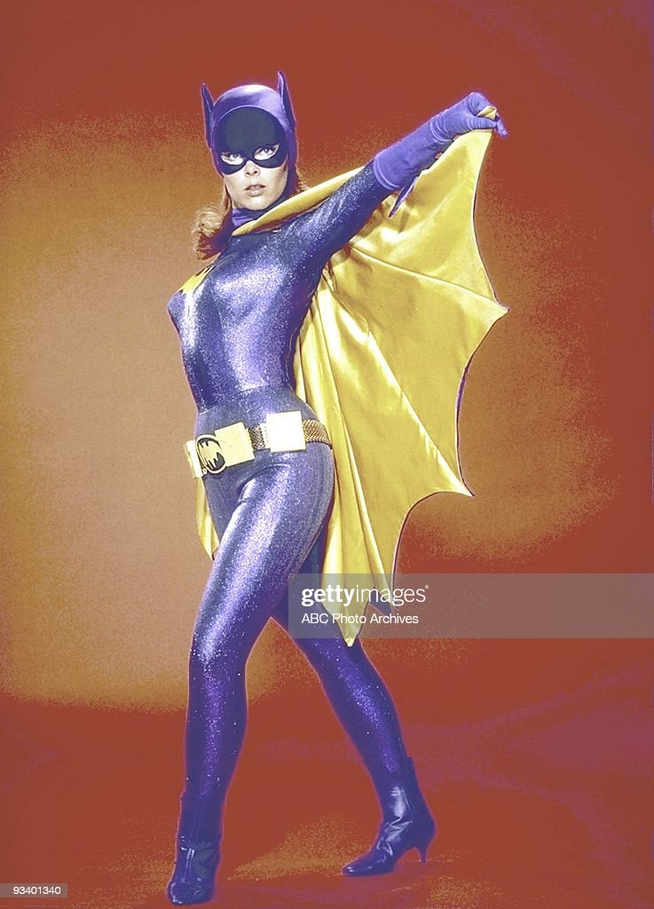 BATMAN : News Photo