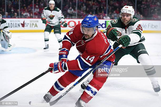 <<enter caption here>> at Bell Centre on March 12 2016 in Montreal Canada