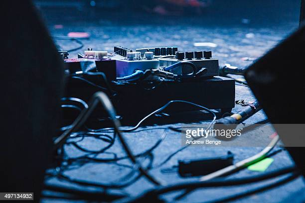 <<enter caption here>> at Electric Ballroom on November 11 2015 in London England