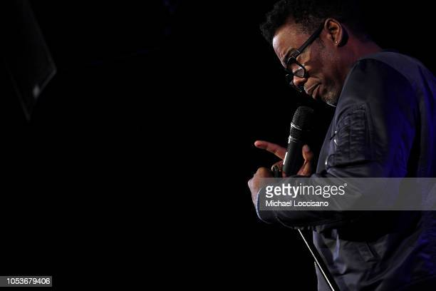 <<enter caption here>> at The Bell House on October 24 2018 in New York City