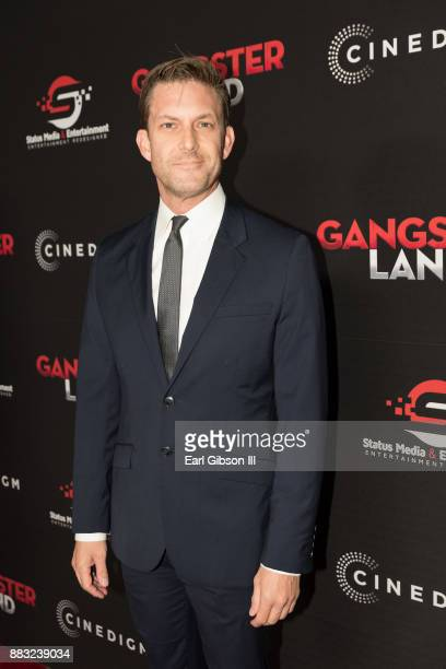<<enter caption here>> at the Egyptian Theatre on November 29 2017 in Hollywood California