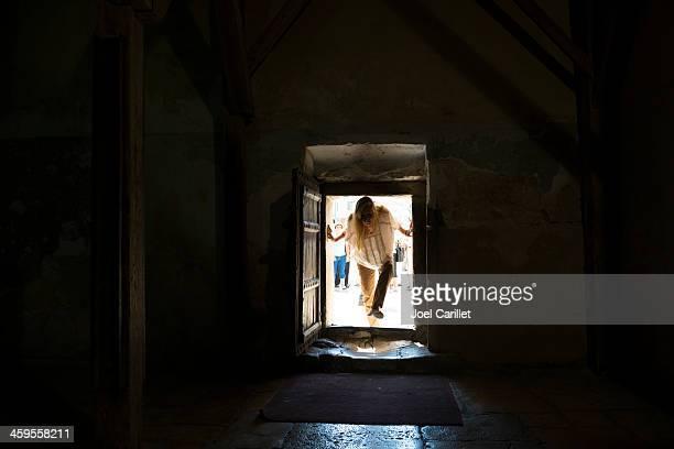 Entering Bethlehem and Church of the Nativity