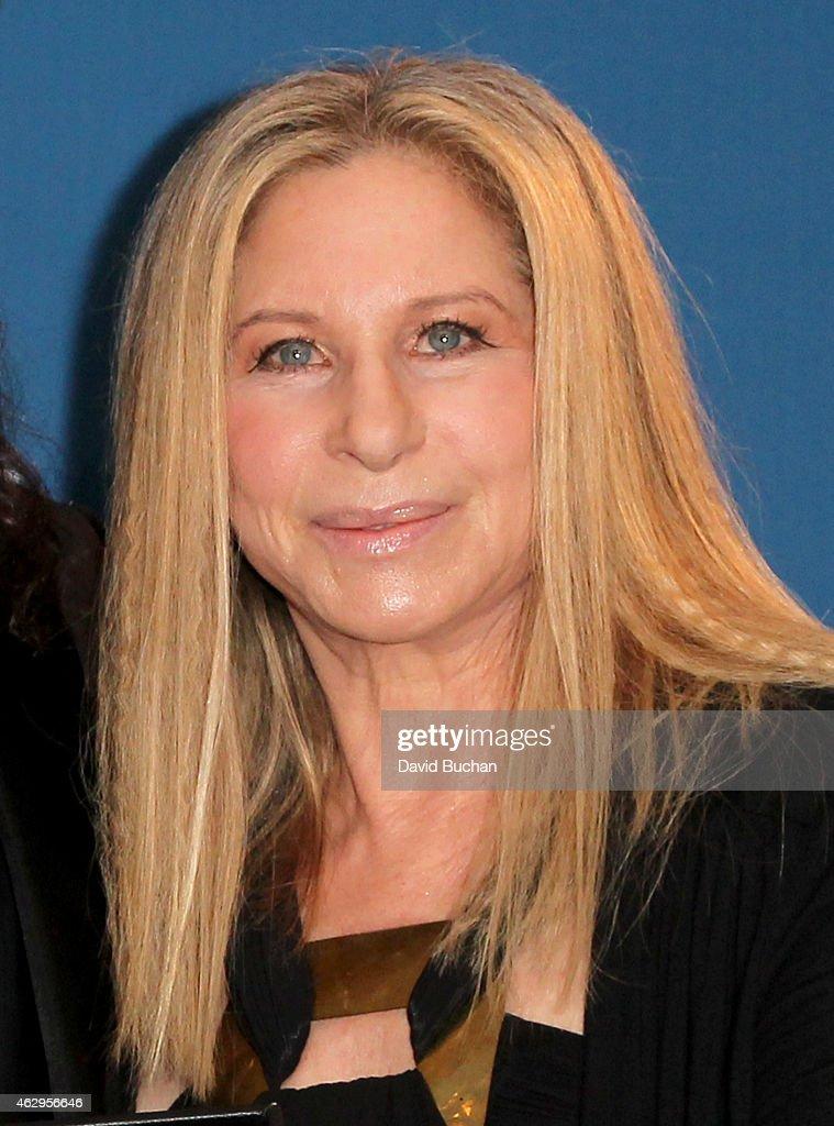 67th Annual Directors Guild Of America Awards - Press Room : News Photo