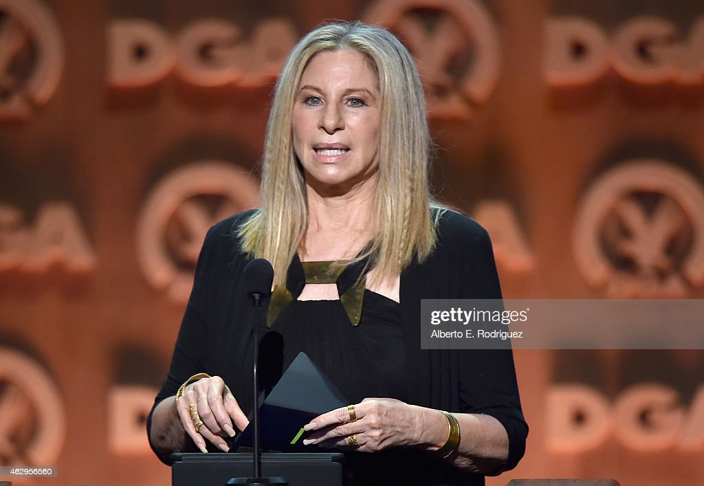 67th Annual Directors Guild Of America Awards - Show : News Photo